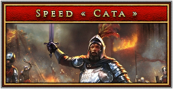 Speed Cata